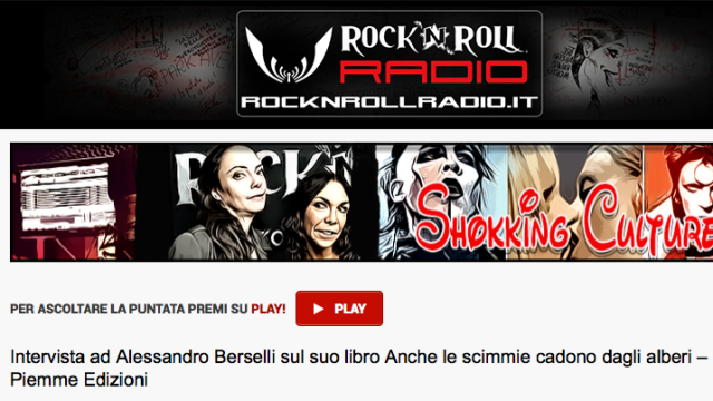 ROCK-N-ROLL-RADIO-SHOKKING CULTURE