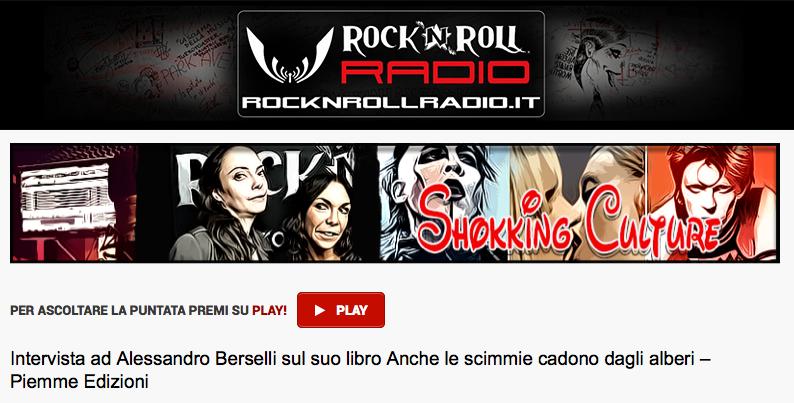 ROCK-N-ROLL-RADIO-SHOKKING CULTURE