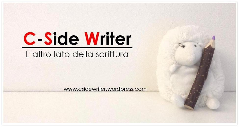 c side writer